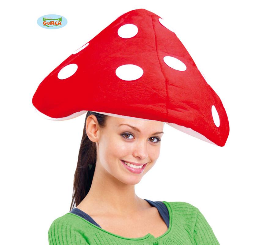 Sombrero o Gorro de Seta. Ideal para Colegios y para todo tipo de Fiestas y Despedidas.