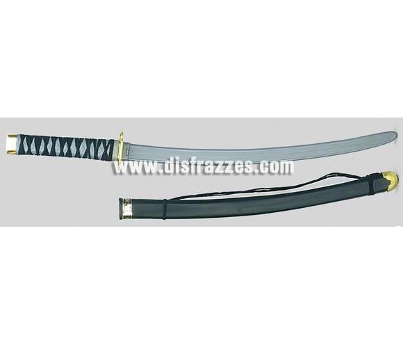 Espada Ninja de 74 cm.