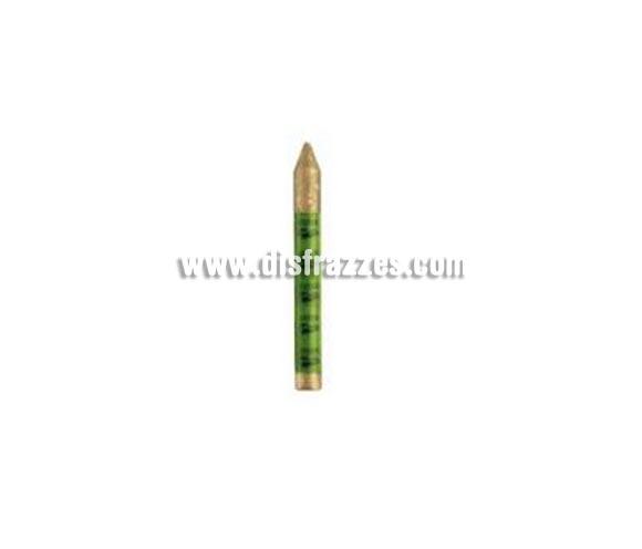 Barra maquillaje verde ALPINO