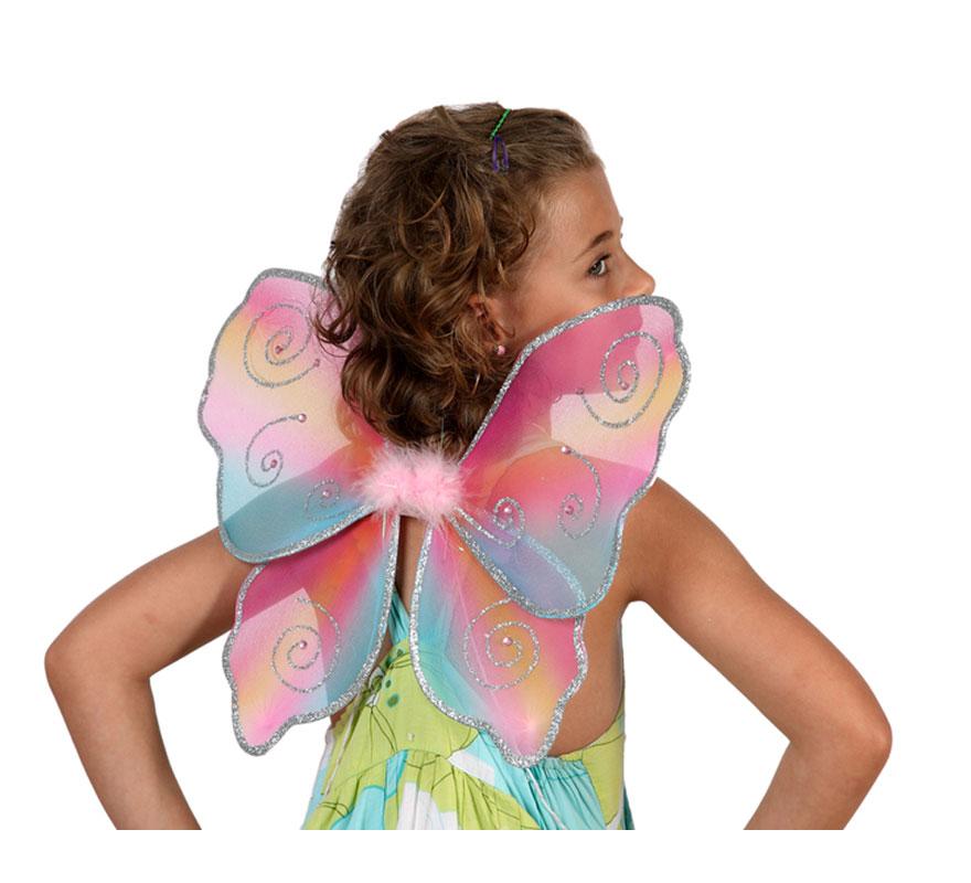 Alas Mariposa de 37x47 cm.