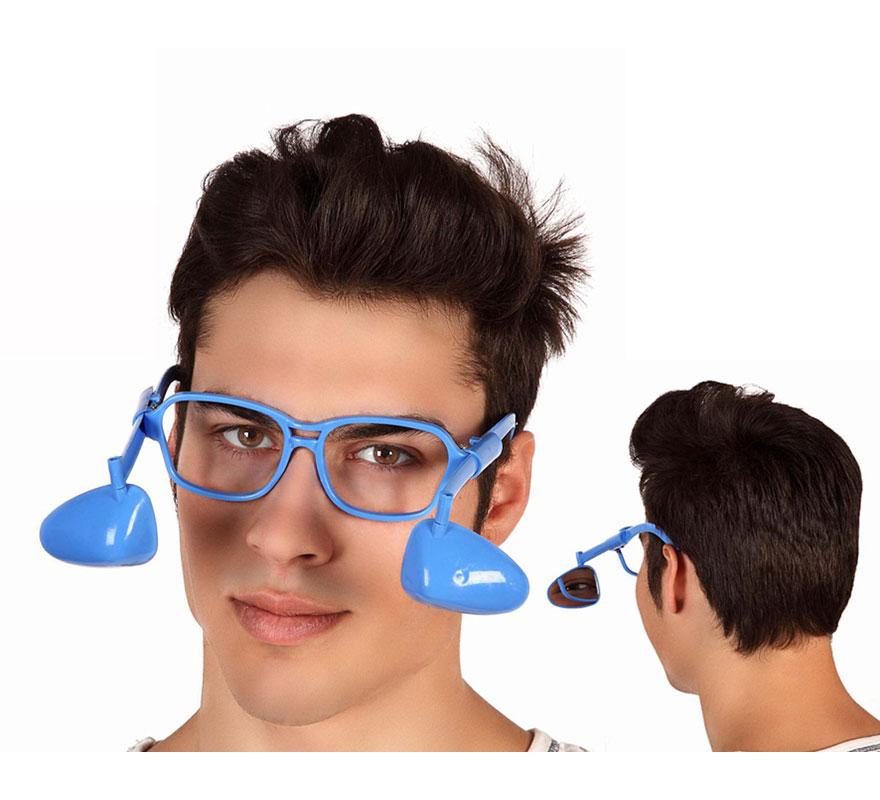 Gafas con retrovisor 24x15.