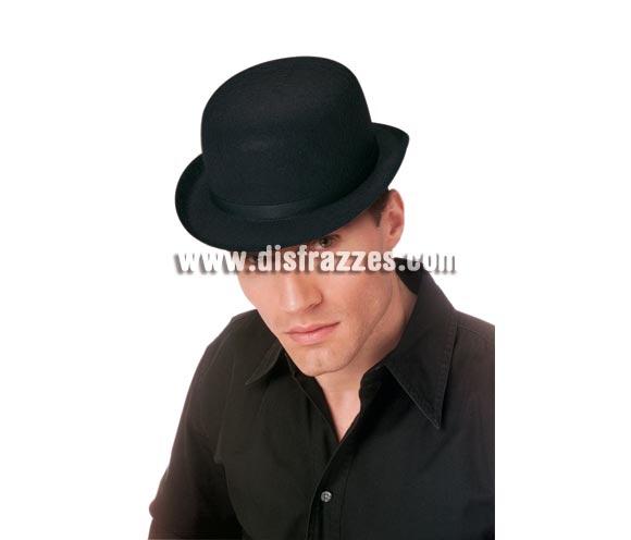 Sombrero Bombín para adultos.