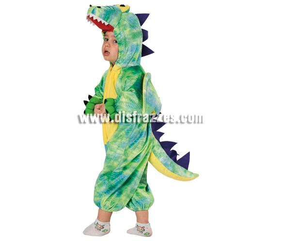 Disfraz de Dragón para niños. Incluye disfraz.