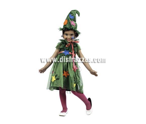 Disfraz de Bruja Parchis Deluxe para niña. Alta calidad, hecho en España. Disponible en varias tallas. Incluye vestido, gorro y golilla.