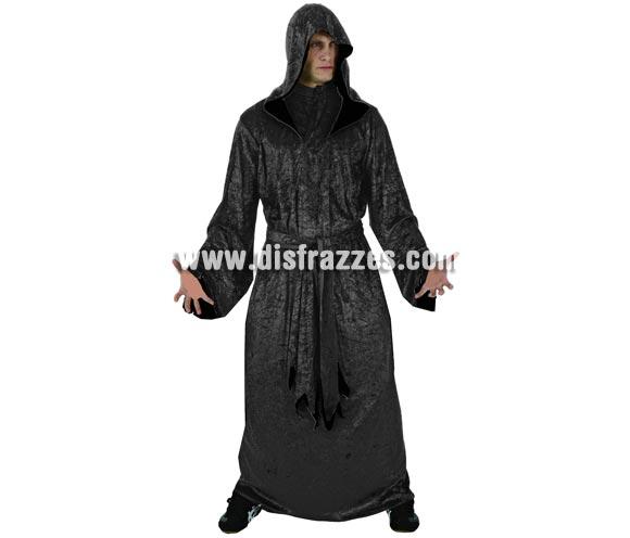 Disfraz de Verdugo Asesino para hombre. Talla standar M-L = 52/54. Incluye disfraz completo.