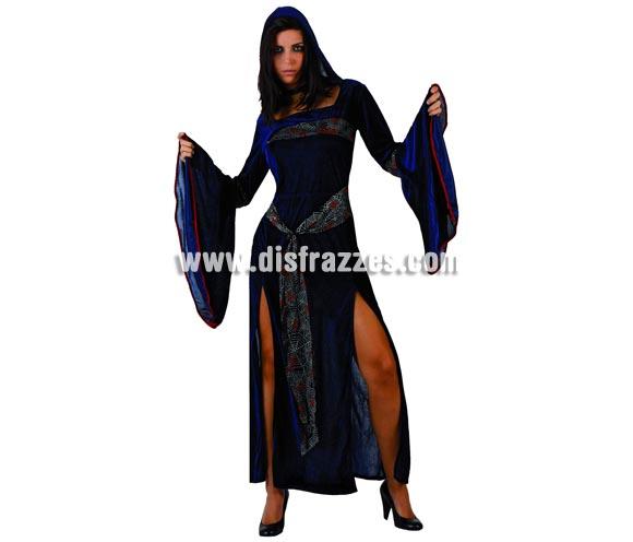 Disfraz de mujer Araña para Halloween. Talla Universal M-L = 38/42. Incluye vestido. Disfraz muy Sexy para ls noche de las Brujas.