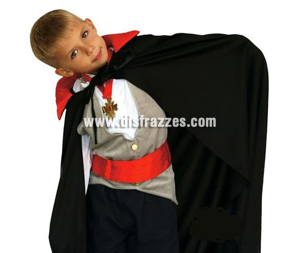 Capa Vampiro de 120 cm.