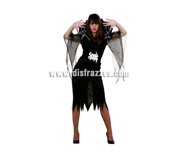 Disfraz barato de Viuda Negra mujer para Halloween