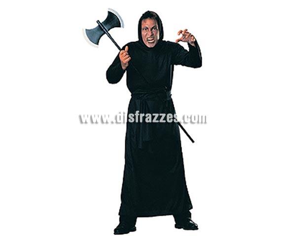 disfraz monje del infierno hombre para halloween