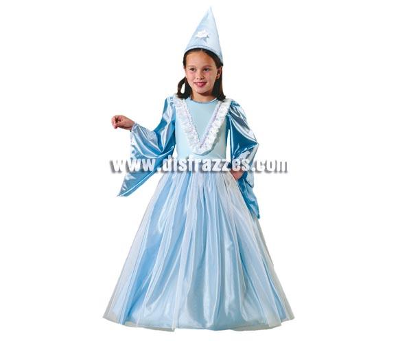 Disfraz de hada madrina para adulto