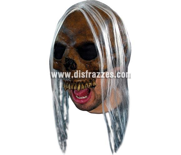 Máscara Open Skeleton