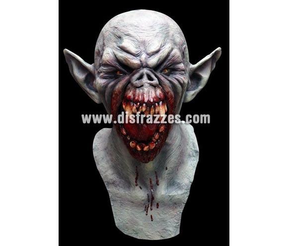 Máscara de Bloody Drac para Halloween. Alta calidad. Fabricada en látex artesanalmente por una empresa que hace efectos especiales para Hollywood.