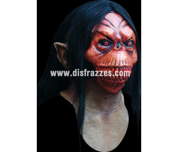 Máscara de Lanross para Halloween. Máscara de Vampiro Monstruoso. Alta calidad. Fabricada en látex artesanalmente por una empresa que realiza efectos especiales para Hollywood.