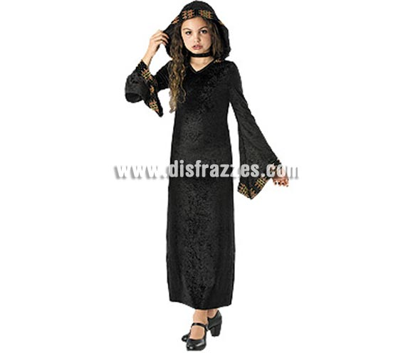 Disfraz Reina Vampiresa 8-10 años para Halloween