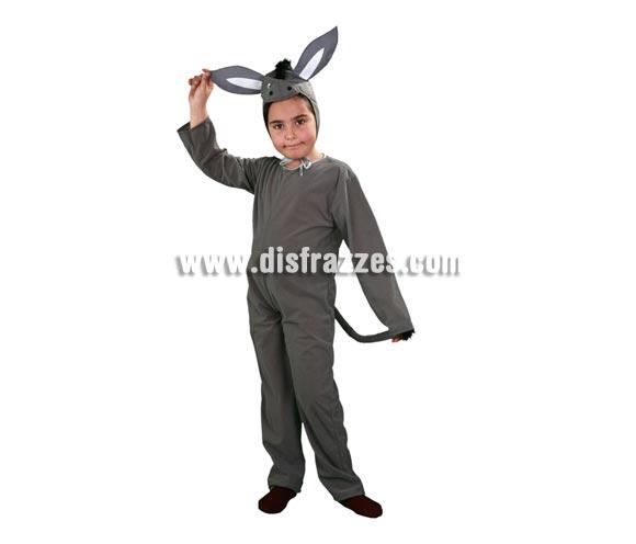 Disfraz barato de Mula 10-12 años para niños