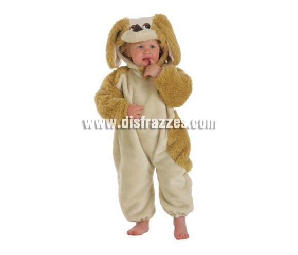 Disfraz de Perrito Pachón para bebés hasta 18 meses.