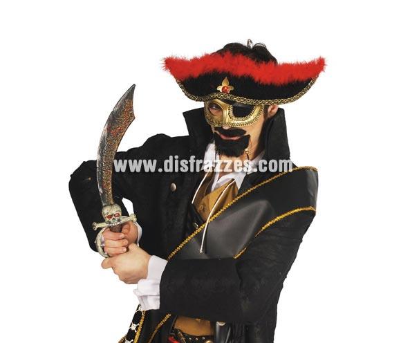 Espada pirata 47 cm.